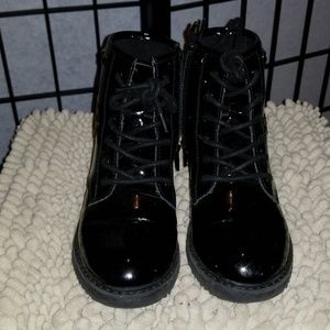 Cool Girls boots